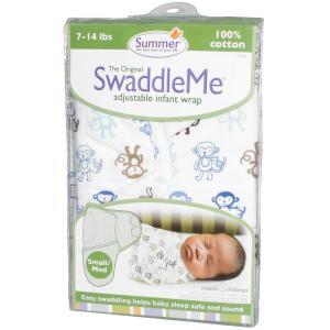 swaddle